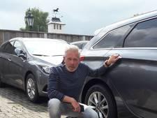 'Heterdaadje', maar politie is er even niet voor Hengelose autodealer