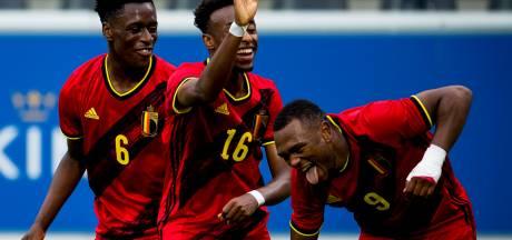 Smaakmakers Jong België van Willem II en Vitesse treffen elkaar: Trésor versus Openda