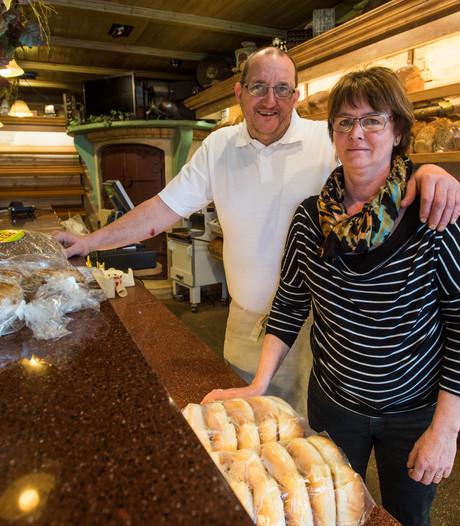Bakkerij Piekfijn in Kaatsheuvel na 23 jaar in andere handen