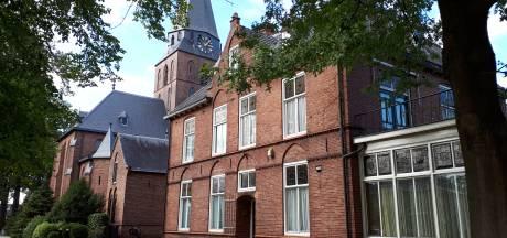 Lange weg naar verkoop parochiecentrum Lonneker loopt dood in Utrecht
