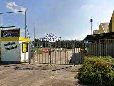 Geen extra veld voor voetbalclub HVV Helmond
