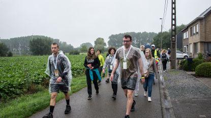 Dodentocht nu al volzet: 13.000 lopers en wandelaars voor tocht van 100 km