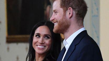 """Harry en Meghan verhuizen binnenkort, maar niet naar de verwachte plek: """"Ze willen niet naast Kate en William wonen"""""""