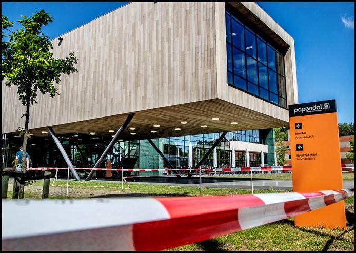 Sportcentrum Papendal wordt een van de locaties voor het vaccineren.