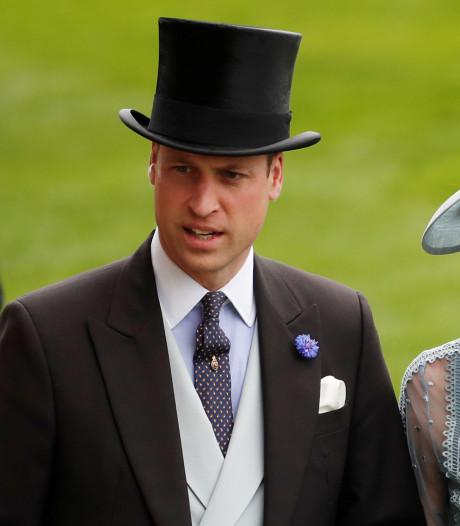 Le convoi officiel du prince William blesse grièvement une vieille dame