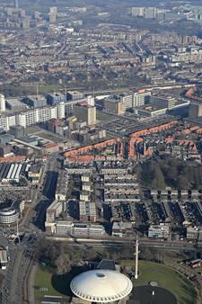 Kennedylaan en deel rondweg Eindhoven tijdelijk dicht