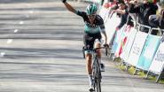 Buchmann klimt in Ronde van het Baskenland naar zege in koninginnenrit, Duitser ook nieuwe leider