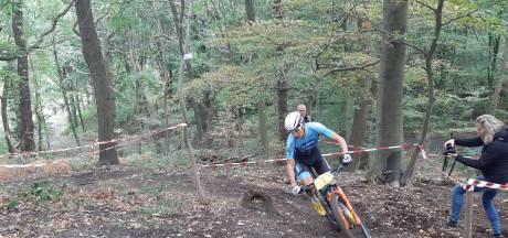 Milan Vader soeverein op NK mountainbike