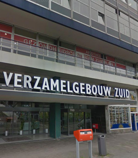 Protesten bij Rotterdamse abortuskliniek steeds heftiger