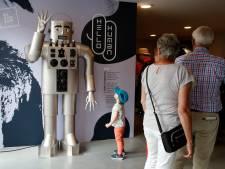 Is Bizarium in Sluis Europees museum van het jaar?