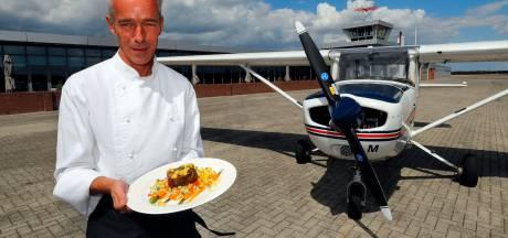 Chefkok Remco Fransen: Ik werk het liefst met ingrediënten uit Cranendonck