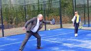 Tenniscentrum Diepenbroek investeert in aanleg padel-terreinen