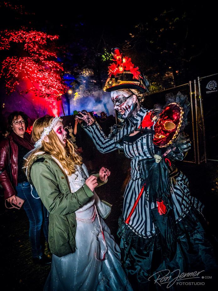 Halloween Zoetermeer.Kritiek Op Halloween Zwelt Aan Zoetermeer Ad Nl