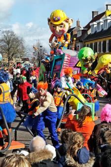 Etten-Leur zet met pijn in het carnavalshart streep door optochten