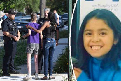 """Drie honden bijten meisje (9) dood, vader reageert: """"Ik heb nog alles geprobeerd, ik ben leeg"""""""
