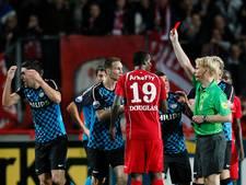 Kevin Blom fluit zaterdag FC Twente-PSV, Van Boekel arbiter bij Feyenoord-PSV