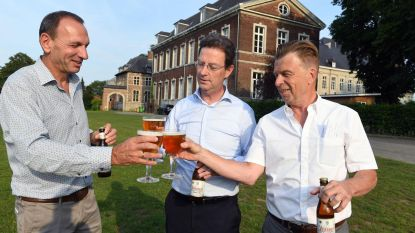 Nieuw bier '1125 Vlierbeek Grand Cru' voorgesteld