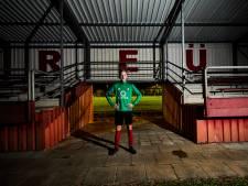 Borculose Reünie is uitstekend begonnen: 'Goede mix van ervaring en talenten'