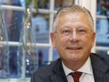 Raad Urk betreurt vertrek burgemeester