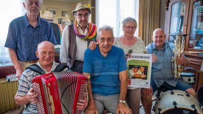 'Hogteneers van vruger' levert bijna 8.000 euro op voor goede doel