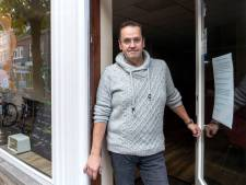 Door asbest getroffen lunchroom mag toch tijdelijk verhuizen: nu nog een pand vinden
