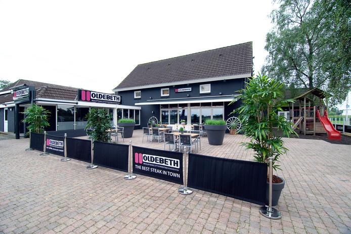 Partycentrum Olde Beth in Wehl