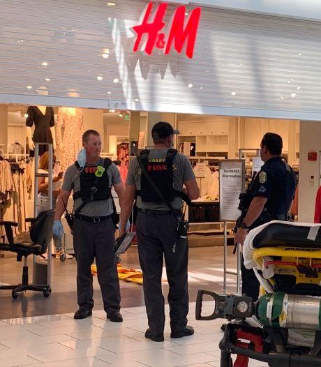 Un garçon de 8 ans décède dans une fusillade survenue dans un centre commercial en Alabama