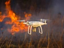 Brandweer zoekt dronepiloten. Iets voor jou?