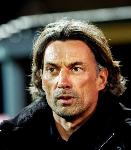 Maas wordt assistent van Bosz bij Bayer Leverkusen