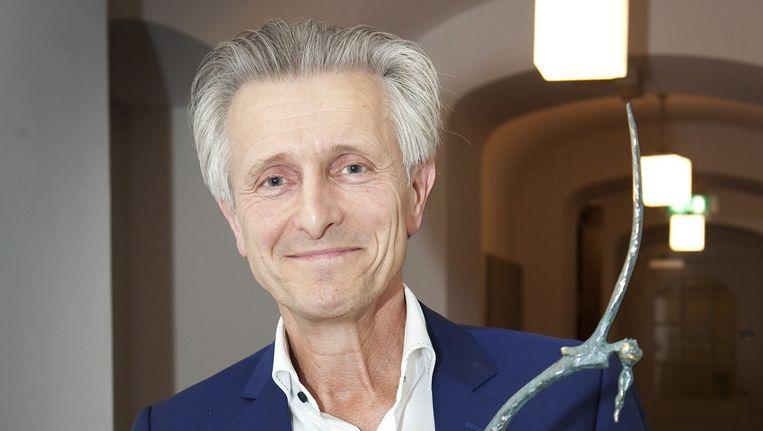 Maurits Groen Beeld Maarten Hartman