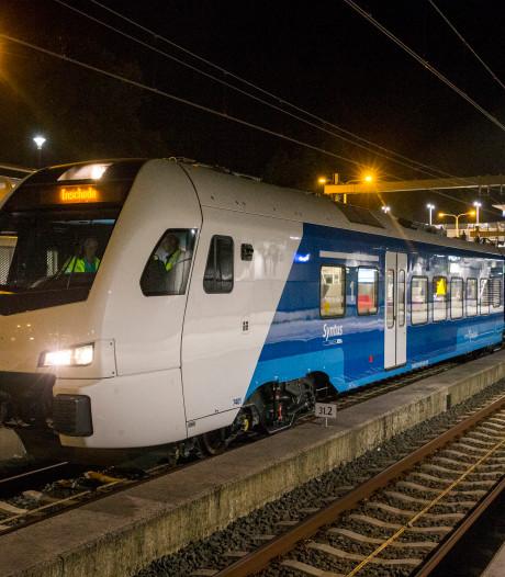 GroenLinks verbaasd: NS investeert in toiletten op stations, maar slaat Nijverdal over