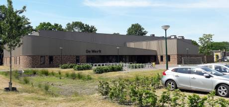 Te dure sporthal De Werft door gebrek aan regie en controle, aldus Rekenkamercommissie