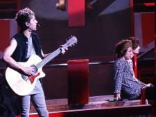Gilconcerten stelen de show bij One Direction