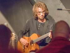Gitarist Julio Melio uit Heinkenszand dook voor nieuw album niet meer de studio in