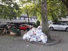 Zuidplas ziet af van containers voor plastic afval; CDA hoopt dat ratten wegblijven