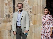 Koning Felipe staat voor moeilijk besluit over toekomst vader