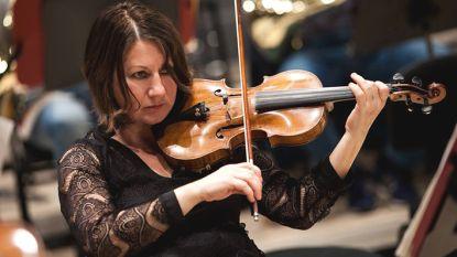 Arbanassi Strings geeft concert in Sint-Leonarduskerk