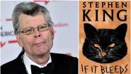 Stephen King kondigt nieuw, huiveringwekkend boek aan via Twitter