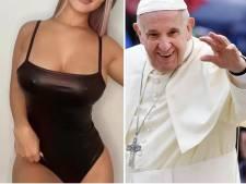 Un deuxième like coquin attribué au pape François sur Instagram