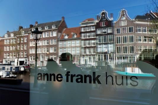 Het Anne Frankhuis in Amsterdam is het Nederlandse museum met de beste reputatie
