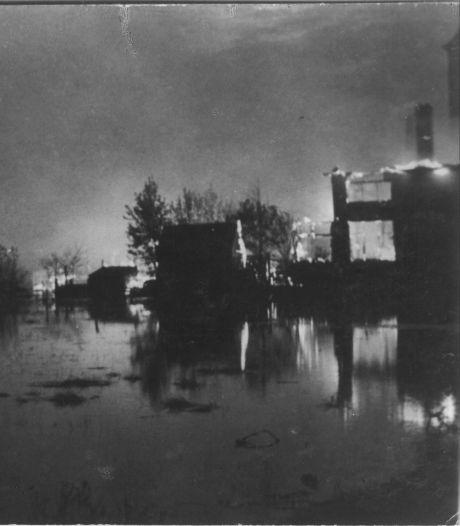 Beluister hier hoe de grootste ramp die Veenendaal ooit trof de wijk 't Franse Gat haar naam gaf