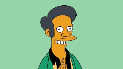 Na alle ophef: 'The Simpsons' schrapt personage Apu