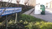Mysterie opgelost: de Woumense glasbol staat langs de Iepersteenweg