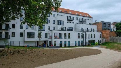 Revival Scheutwijk nu echt ingezet met 22 nieuwe woningen