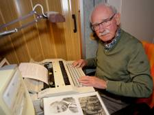'Mijn vader, Gerrit Jan Blom, heeft FC Eindhoven groot gemaakt'