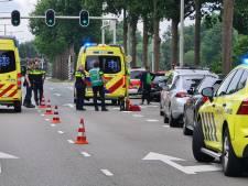 Politie doet met behulp van getuigen twee nieuwe arrestaties na steekincident Ringweg Kruiskamp