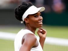 Venus Williams getuigt in zaak auto-ongeluk met dodelijke afloop