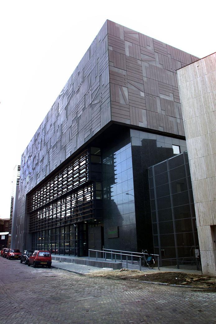 Een archieffoto van het RHCe in Eindhoven