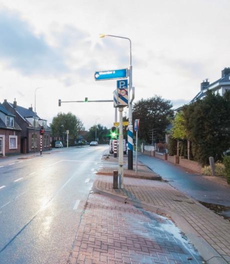 Werkgroep wil stoplicht in Nieuwerbrug N458 juist behouden
