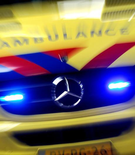 VVD en PVV ontstemd over verlaging maximumsnelheid hulpdiensten